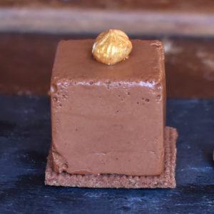 Mignardise le royal chocolat